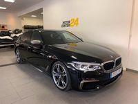 begagnad BMW M550 i xDrive Sedan Euro 6 462hk*BYTE/FIN
