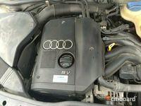 begagnad Audi A4 1.8