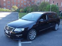 begagnad VW Passat 2,0TDI R R-LINE AUTOMAT