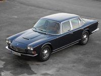 begagnad Maserati Quattroporte