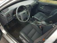 begagnad Volvo S40 2.0t Blackline