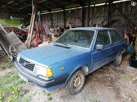 brugt Volvo 343 -83