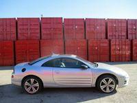 begagnad Mitsubishi Eclipse 2.4 Automat 154hk