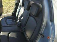 begagnad Peugeot 206 Griffe 1,6 ny bes, ny,Kamrem