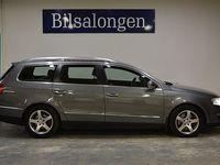 begagnad VW Passat 2.0 TDI 170 GT/SKINN/DRAG/A -08