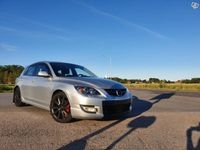 "begagnad Mazda 3 MPS ""speed 3"" -07"