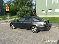 begagnad Lexus IS200 -00