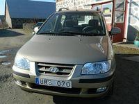 begagnad Hyundai Matrix 1,8 GLS Kombi 2004