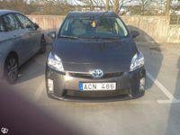 begagnad Toyota Prius - HYBRID -12