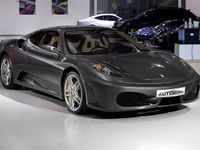begagnad Ferrari F430 F1