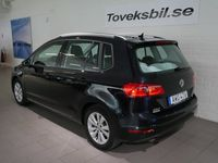 begagnad VW Golf Sportsvan tsi 110 DSG /Panoramatak