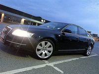 begagnad Audi A6 2,0 proline svensksåld