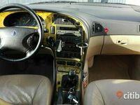 begagnad Saab 9-5 2,0 LPT -01