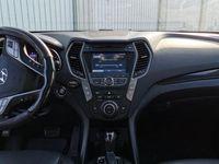 begagnad Hyundai Santa Fe 2.2 -14