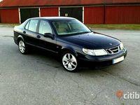 begagnad Saab 9-5 Turbo Även byte