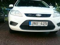 begagnad Ford Focus 2009