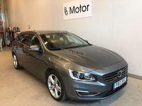 begagnad Volvo V60 D4 AWD Summum Business Drag