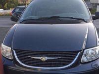 begagnad Chrysler Grand Voyager 3.3 AWD -03