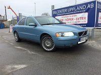 begagnad Volvo S60 D5 15600 mil 100% fin & välv -06