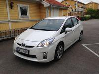 begagnad Toyota Prius 1.8 Aut 99HK Hybrid 6900mil Kamkedja