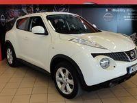 begagnad Nissan Juke 1.6 117HK ACC BLUETOOTH