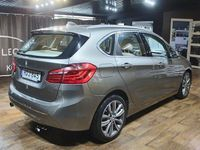 begagnad BMW 216 Active Tourer d Luxury Line Euro 6 11