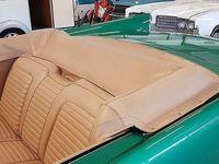 begagnad Chrysler 300C Cabriolet 392 Hemi Toppskick