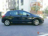 begagnad Peugeot 308 Allure 1,6 e-HDi Skatt/bes/serv -12