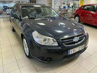 begagnad Chevrolet Epica 2.0 LT *Gotlandsbil*