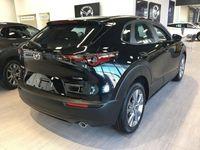 begagnad Mazda CX-30 /150HK/SKY/M-Hybrid/Automat/