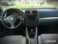 begagnad VW Jetta 2.0 FSI
