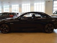 Såld BMW M4 Cab DCT Svensksåld 201 , begagnad 2015, 3 550 mil i mölndal