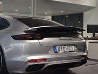begagnad Porsche Panamera Turbo -18