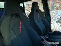begagnad Seat Leon Cupra 2.0 TFSI 308hk -