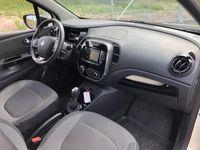 begagnad Renault Captur 1.2 TCe 120 EDC Dynamique Automat