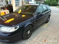 begagnad Saab 9-5 Vector Sportkombi Automat -03