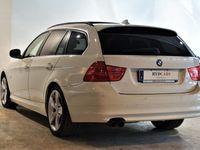 begagnad BMW 325 3K I XDRIVE