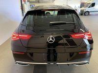 begagnad Mercedes CLA180