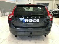 begagnad Volvo V60 T4 Summum