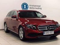 begagnad Mercedes E400 4MATIC 9G-Tronic Naviga