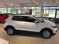 begagnad VW T-Cross - 1.0 TSI 95hk Leasing: 2295kr