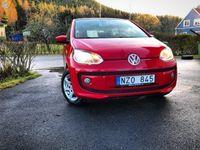gebraucht VW up! high5 dörrar -13