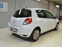 begagnad Renault Clio III R
