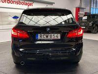 begagnad BMW 218 D XDRIVE ACTIVE TOURE