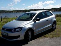 begagnad VW Polo 1,2 TDI, 3 Dörars, välskött -13