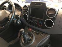 begagnad Peugeot Partner Skåpbil L2 1.6 BlueHDi Euro 6 99hk