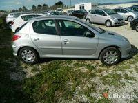 begagnad Peugeot 206 1.6 16V TRENDY