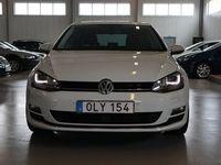 begagnad VW Golf 1.4 TSI BlueMotion Automat 14