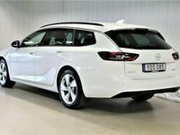 begagnad Opel Insignia Sports Tourer 1.5T