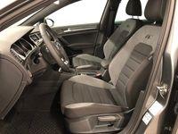 begagnad VW Golf TSI 150 GT R-LINE *P-värmare*